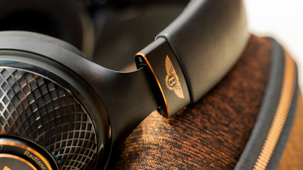 Trên tay Focal Radiance phiên bản Bentley - Headphone hi-end chế tác theo tiêu chuẩn siêu sang ảnh 7