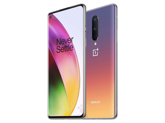 oneplus 8 co man hinh xin nhat thi truong? hinh anh 1