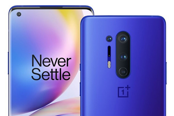 oneplus 8 co man hinh xin nhat thi truong? hinh anh 2