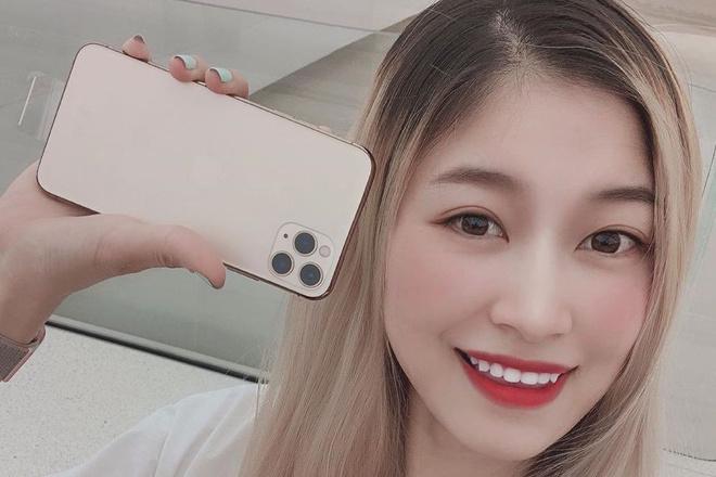 apple giam hon 5 trieu dong dong iphone 11 de don duong cho iphone 12? hinh anh 1