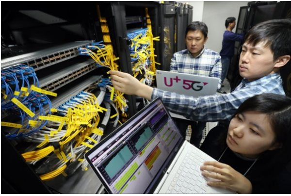 Nhà mạng Hàn Quốc hoàn thành thử nghiệm các dịch vụ thương mại trên mạng 5G độc lập