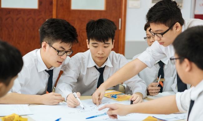 Giáo dục Việt Nam đón đầu dòng đầu tư quốc tế?