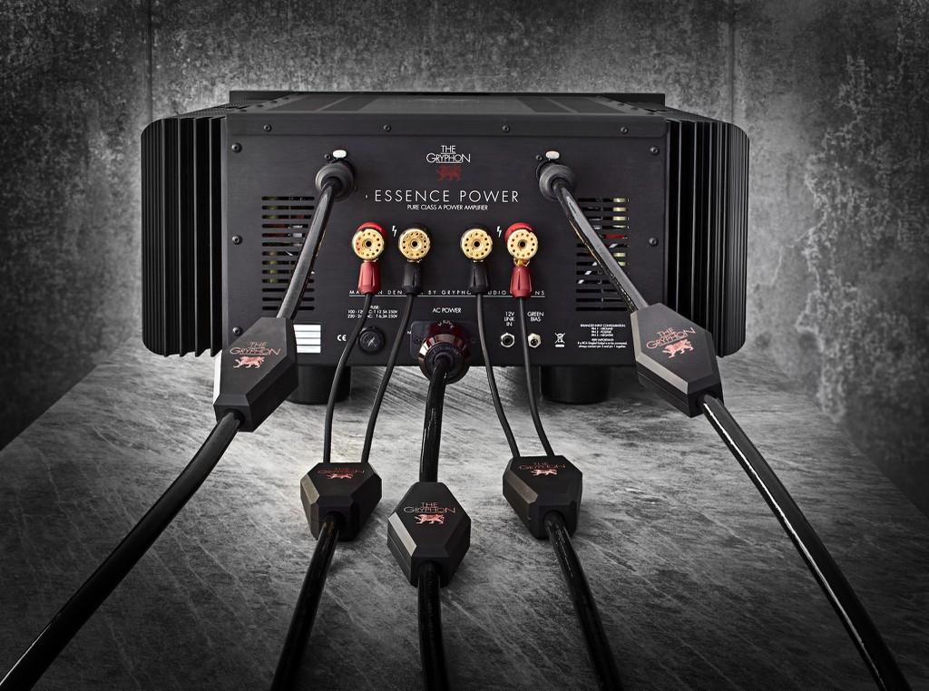 Gryphon Audio giới thiệu dòng dây dẫn Vanta đầu bảng, lõi hợp kim vàng/bạc ảnh 1