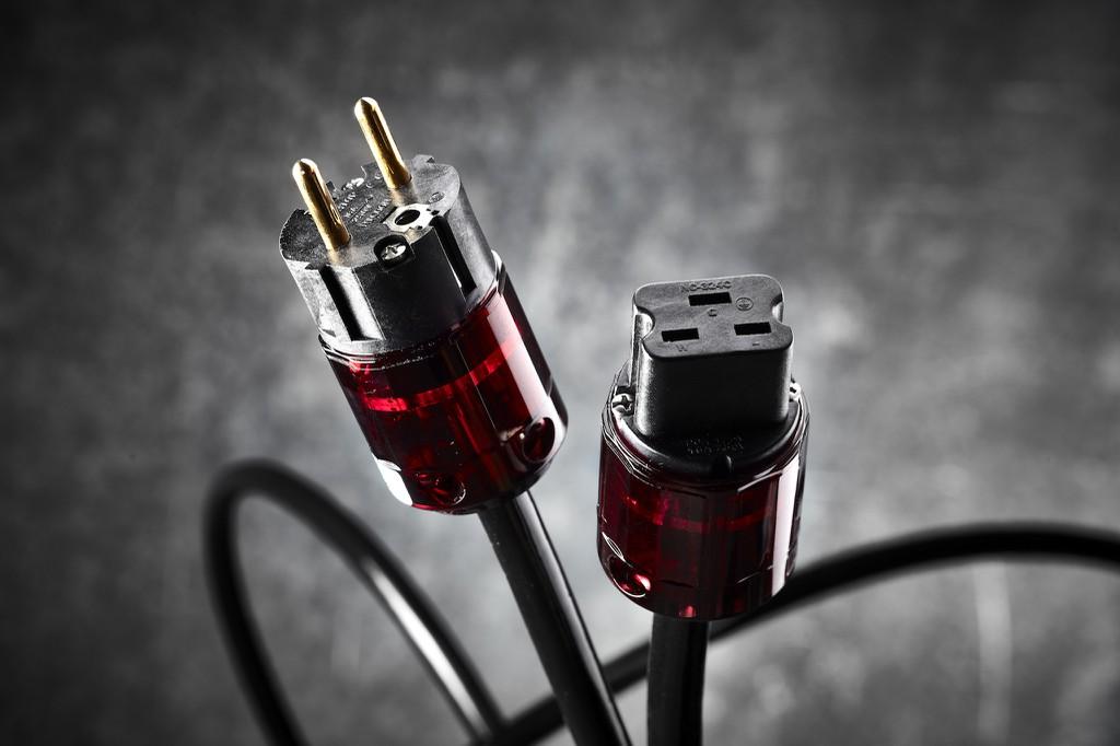 Gryphon Audio giới thiệu dòng dây dẫn Vanta đầu bảng, lõi hợp kim vàng/bạc ảnh 5
