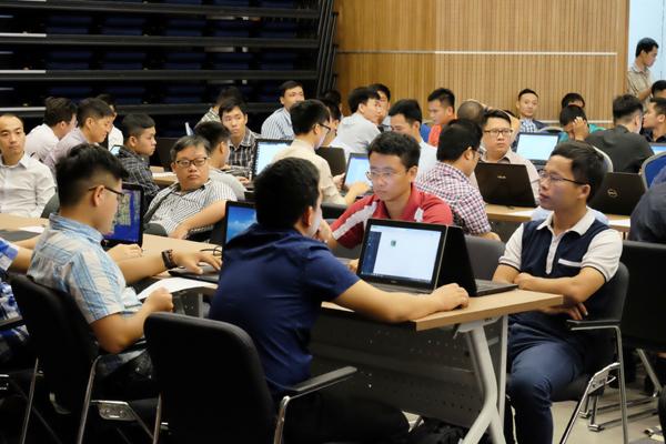 Tình hình an ninh mạng Việt Nam sẽ phức tạp hơn vào cuối năm