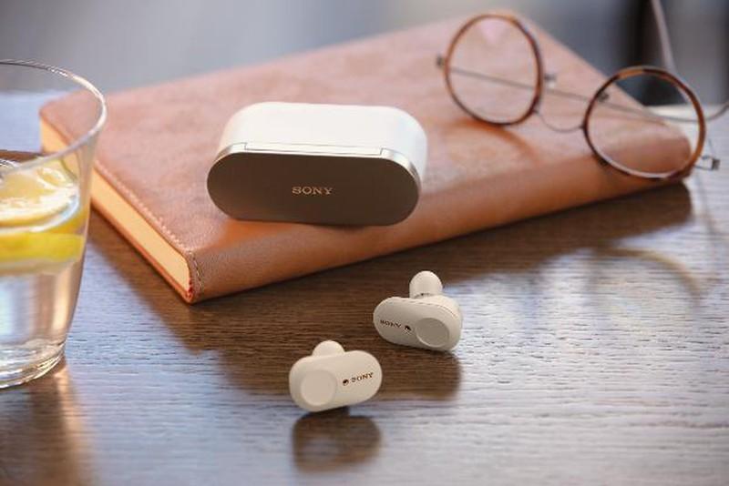 Bo 3 tai nghe truly wireless am thanh chuan tu Sony-Hinh-4