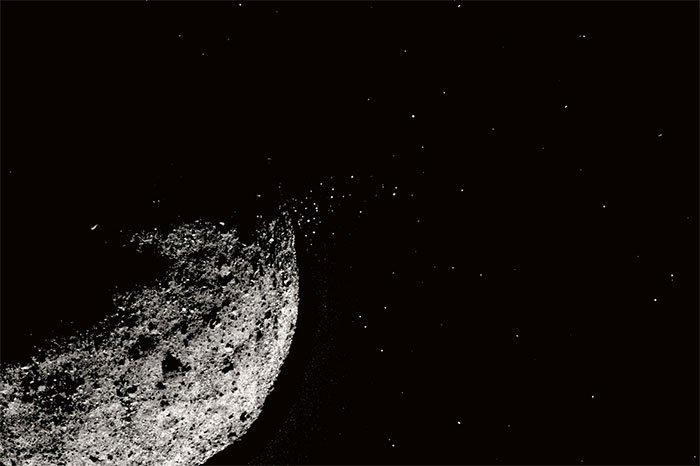 Tiểu hành tinh Bennu