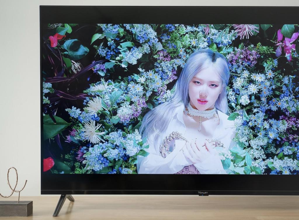 """Trên tay TV Vsmart 50"""" KD6800: giá tốt, thiết kế gọn, viền mỏng, trải nghiệm ổn ảnh 4"""