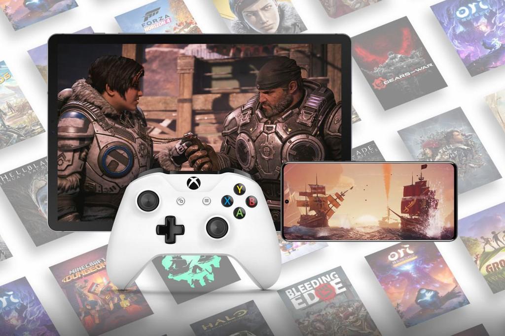 Microsoft và Samsung hợp tác đem hơn 100 game Xbox lên Galaxy Note 20 và Tab S7 ảnh 1