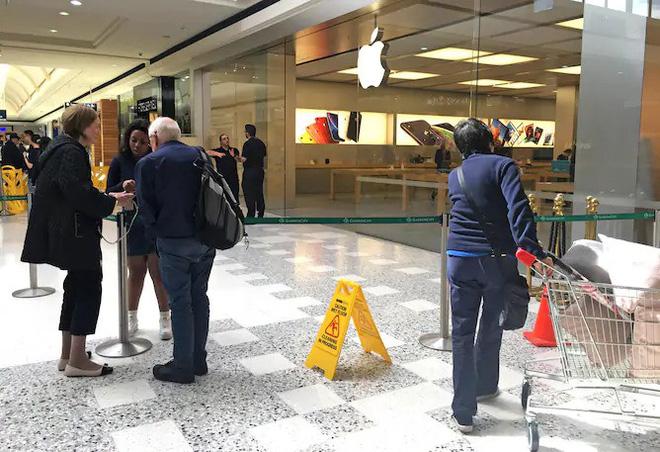 Hí hửng trộm số iPhone trị giá 4,5 tỷ, lũ cướp táo tợn chắc chắn không biết về cạm bẫy này của Apple - Ảnh 3.
