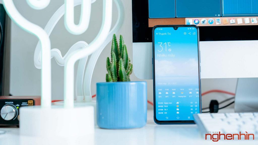 Top 10 smartphone Android có điểm AnTuTu cao nhất tháng 8/2019 ảnh 1