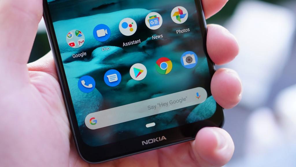 IFA 2019: Nokia 7.2 và Nokia 6.2 ra mắt, cụm 3 camera tròn, giá từ 220 USD ảnh 4
