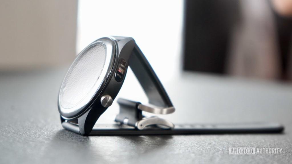 IFA 2019: Asus ra mắt VivoWatch SP, đo điện tâm đồ ECG, pin 2 tuần ảnh 6