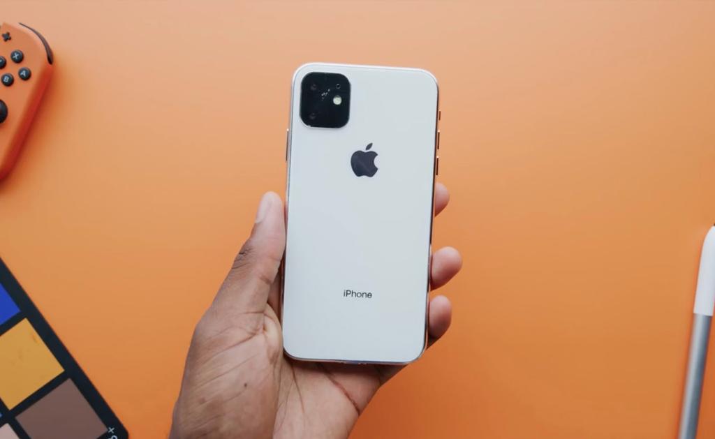 Tổng hợp thông tin về iPhone 2019 trước thềm ra mắt ảnh 1