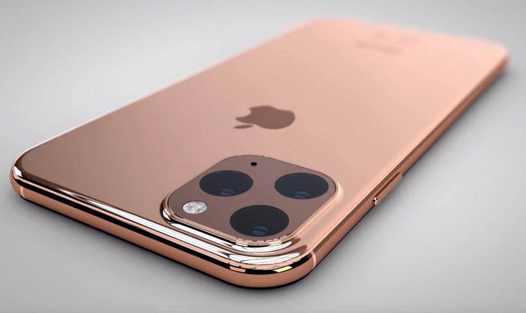 Tổng hợp thông tin về iPhone 2019 trước thềm ra mắt ảnh 2