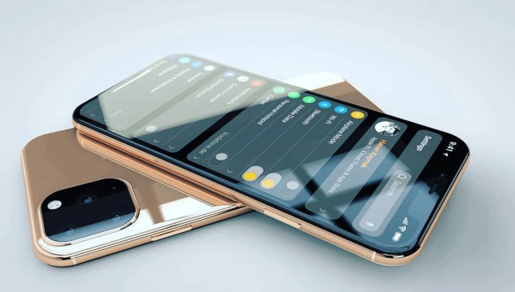 Tổng hợp thông tin về iPhone 2019 trước thềm ra mắt ảnh 4