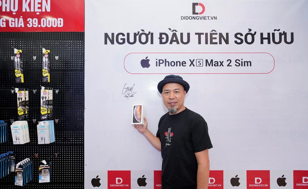 Tổng hợp thông tin về iPhone 2019 trước thềm ra mắt ảnh 5