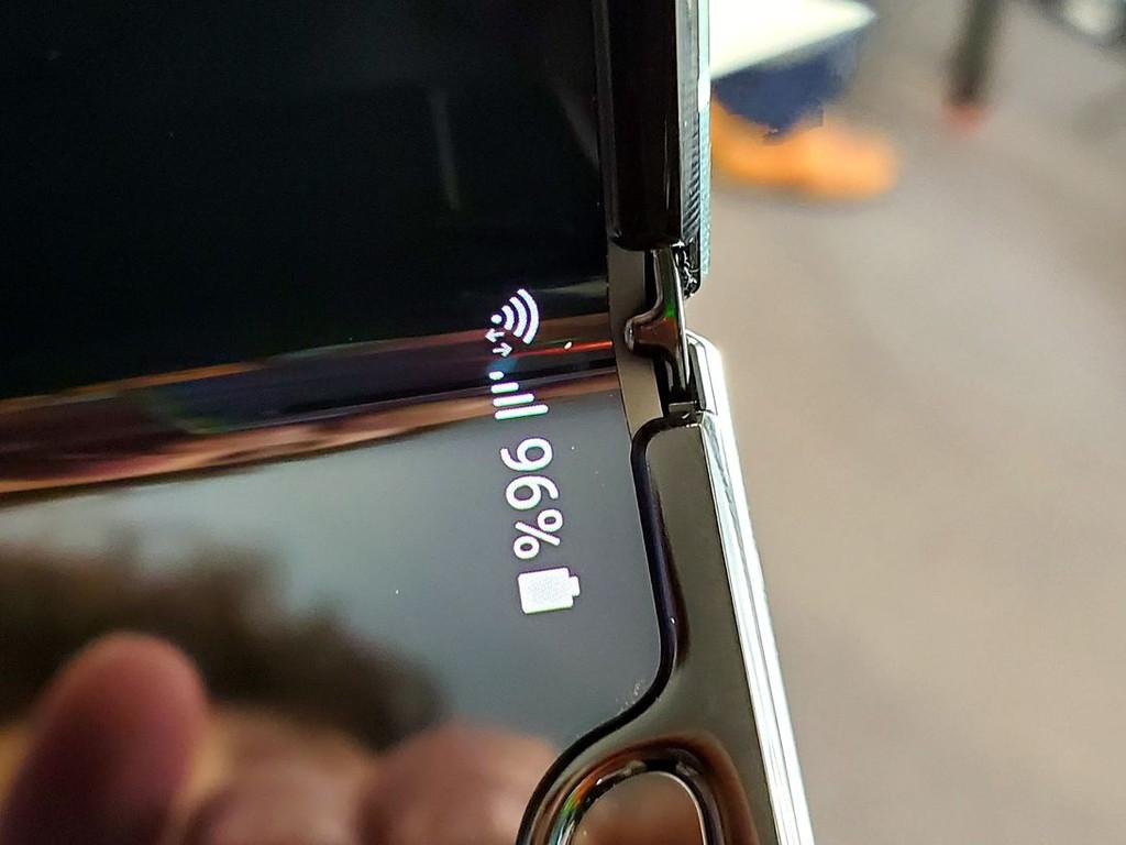 IFA 2019: Những thay đổi nào đã đưa Galaxy Fold trở lại ảnh 1