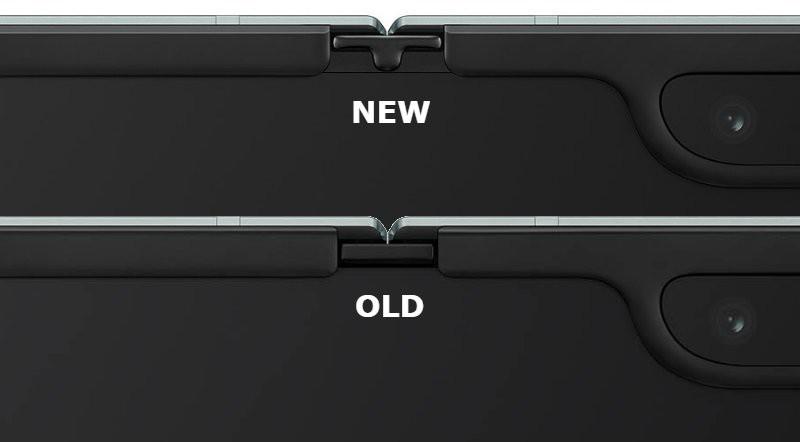 IFA 2019: Những thay đổi nào đã đưa Galaxy Fold trở lại ảnh 2