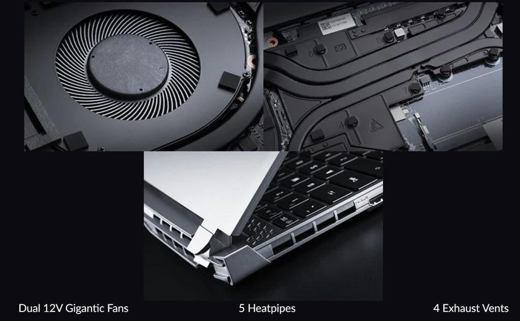Aorus 15P: Laptop sinh ra để chơi game Esports ảnh 4