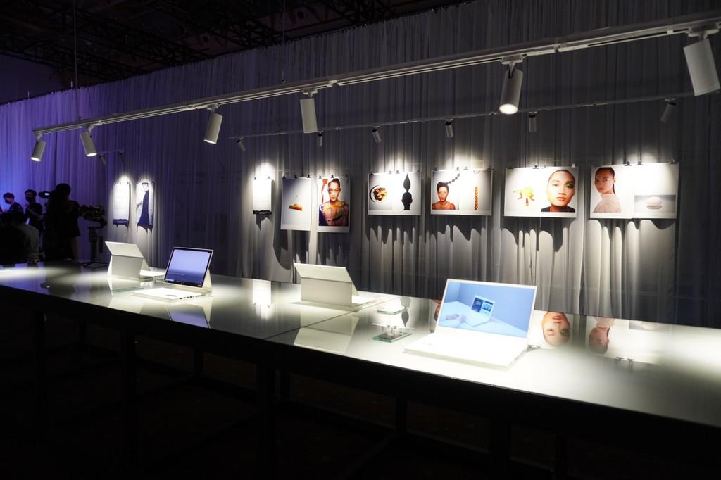 Triển lãm nghệ thuật Sáng tạo nguyên bản: Acer ConceptD sản phẩm dành cho các nhà sáng tạo Việt ra mắt ảnh 4