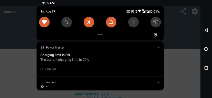 ZenFone 7 và ROG Phone 3 cho phép sạc trực tiếp khi chiến game, khỏi lo chai pin ảnh 4