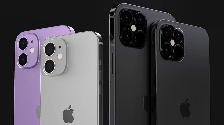 Chỉ duy nhất iPhone 12 Pro Max được hỗ trợ công nghệ 5G mmWave ảnh 4