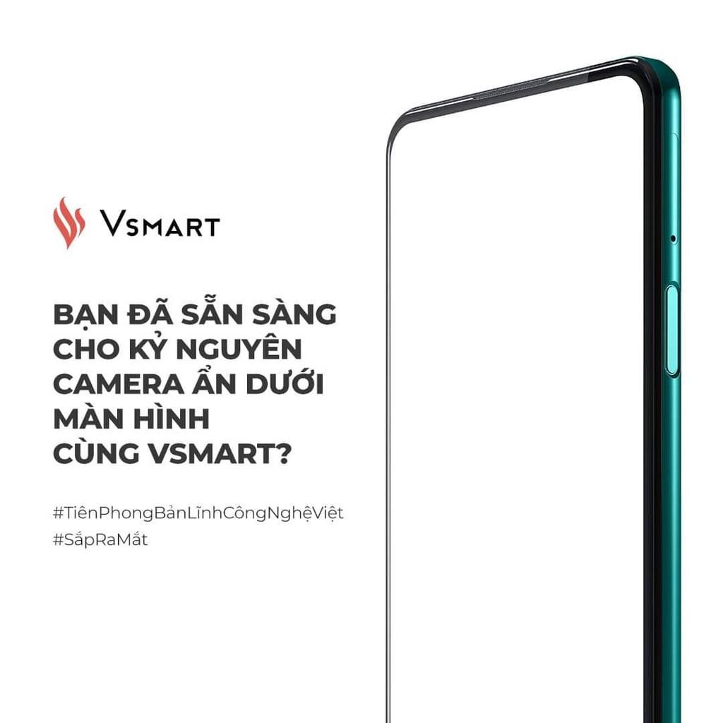 """ZTE, Vsmart, Xiaomi: Ai sẽ thắng """"cuộc chơi"""" smartphone có camera ẩn dưới màn hình? ảnh 2"""