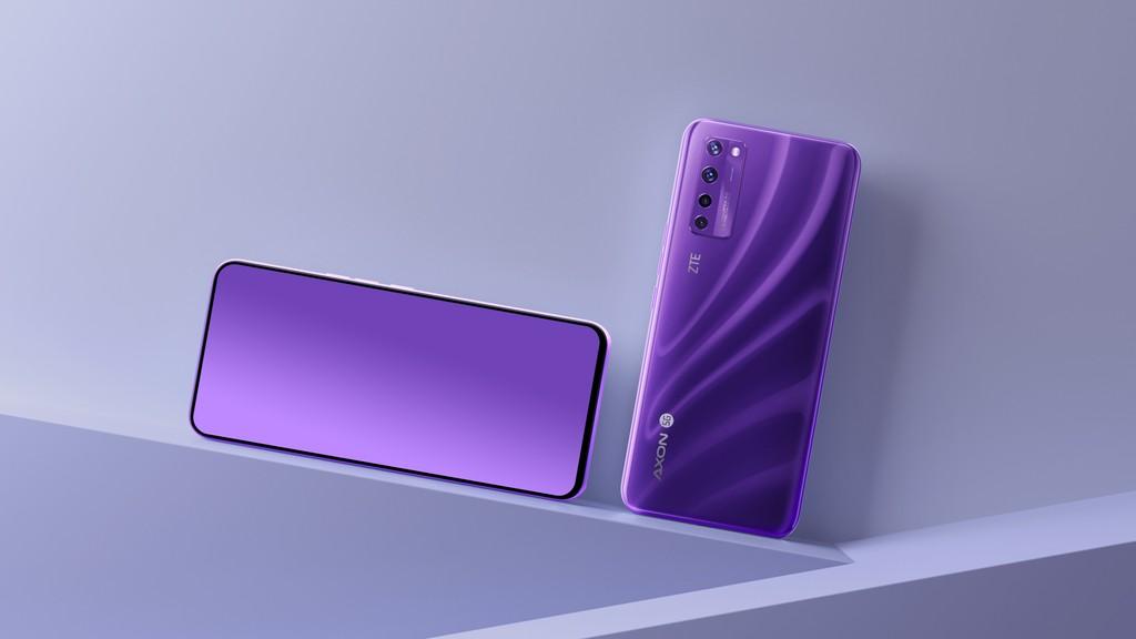 """ZTE, Vsmart, Xiaomi: Ai sẽ thắng """"cuộc chơi"""" smartphone có camera ẩn dưới màn hình? ảnh 5"""