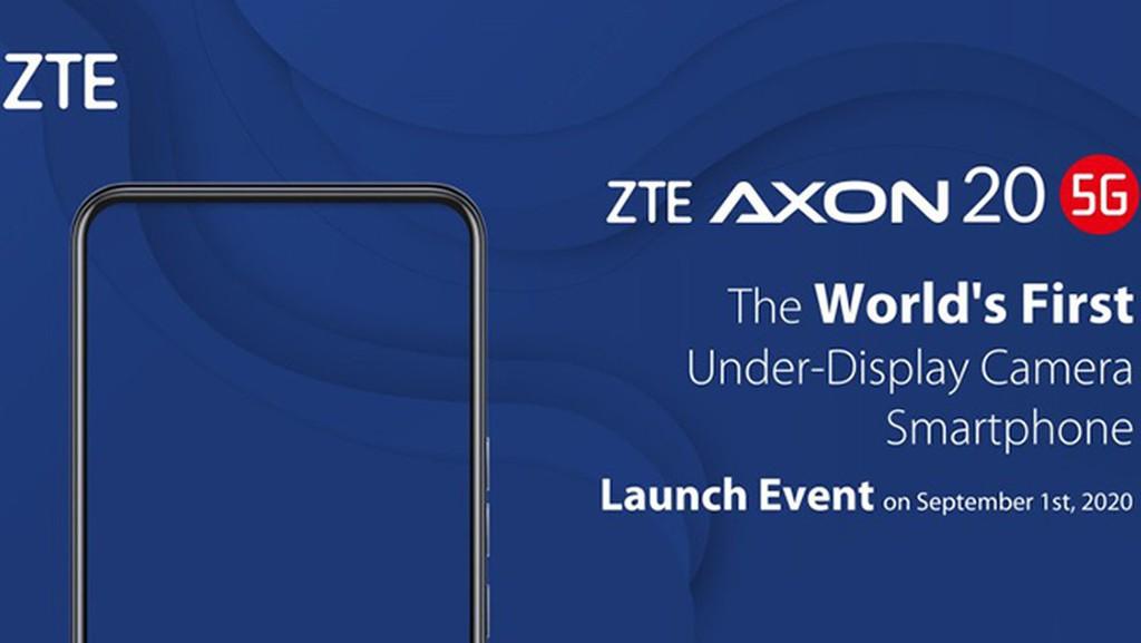 """ZTE, Vsmart, Xiaomi: Ai sẽ thắng """"cuộc chơi"""" smartphone có camera ẩn dưới màn hình? ảnh 6"""
