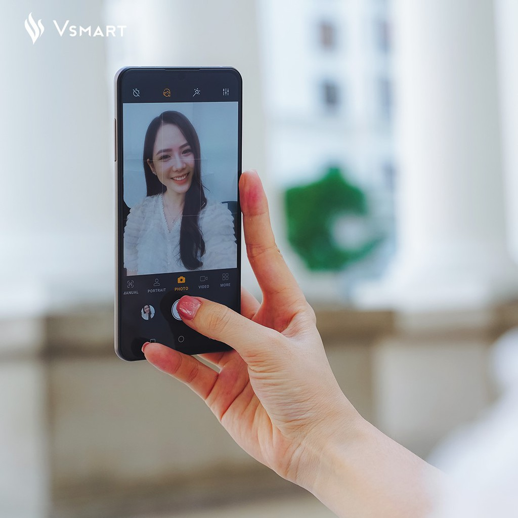 """ZTE, Vsmart, Xiaomi: Ai sẽ thắng """"cuộc chơi"""" smartphone có camera ẩn dưới màn hình? ảnh 7"""