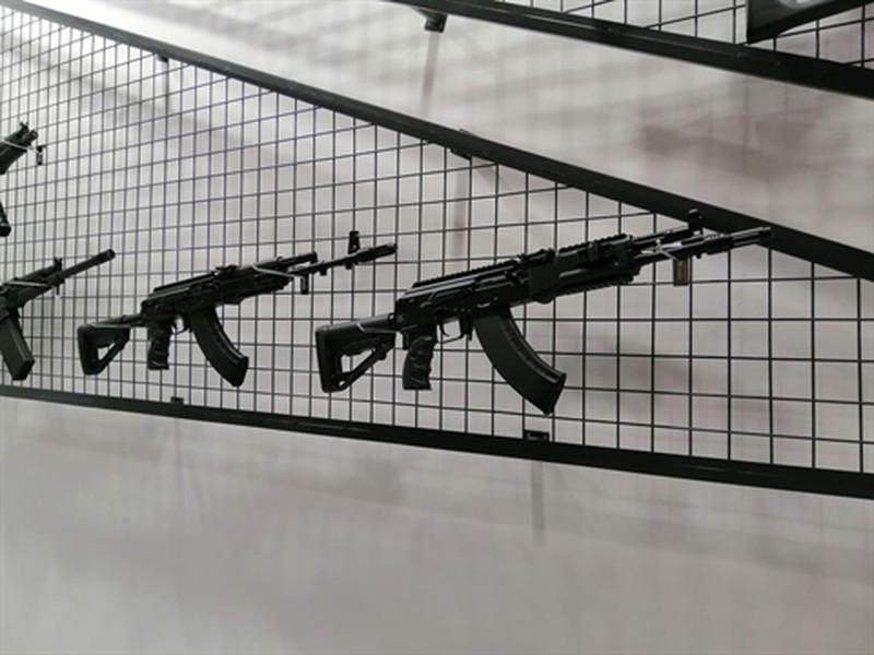Viet Nam se tu san xuat AK-15 vi ly do nay?-Hinh-2
