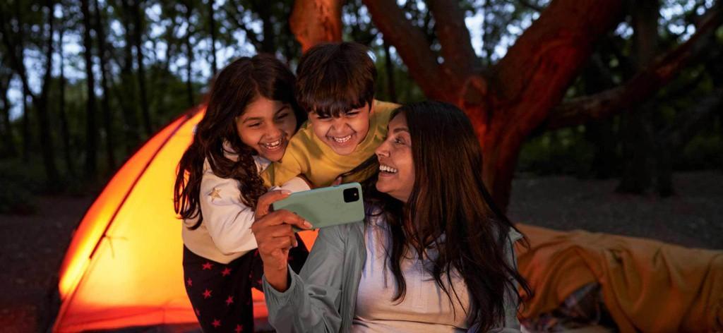 Pixel 5: Smartphone Google chống bụi, chống nước, có loa ẩn dưới màn hình? ảnh 4