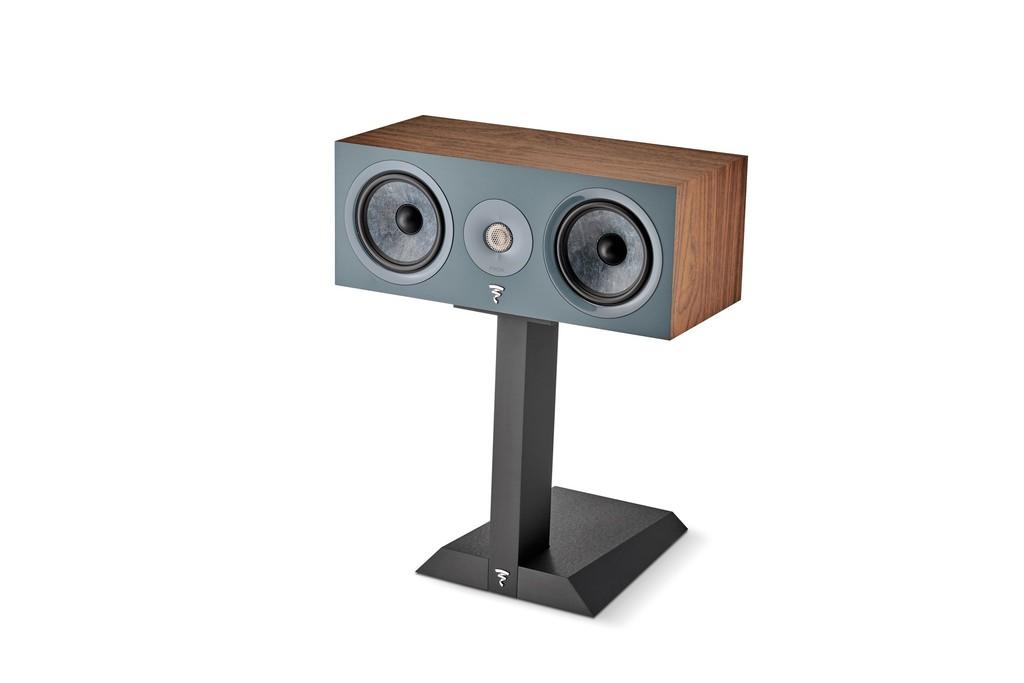 Focal lần đầu tiên giới thiệu loa cột hỗ trợ phát âm 3D Dolby Atmos  ảnh 4