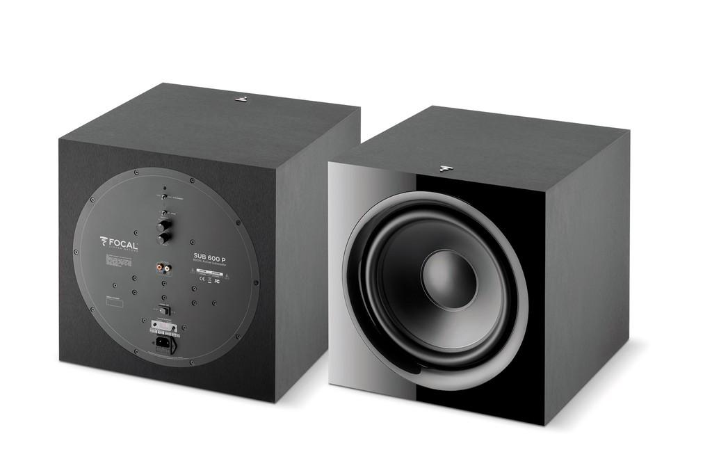 Focal lần đầu tiên giới thiệu loa cột hỗ trợ phát âm 3D Dolby Atmos  ảnh 5