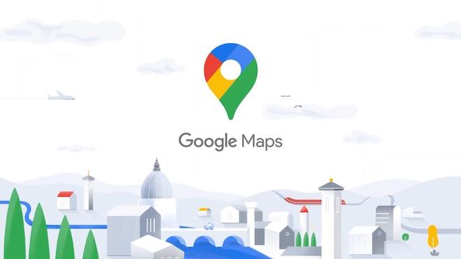google maps ky niem sinh nhat thu 15 bang giao dien moi toanh hinh anh 1