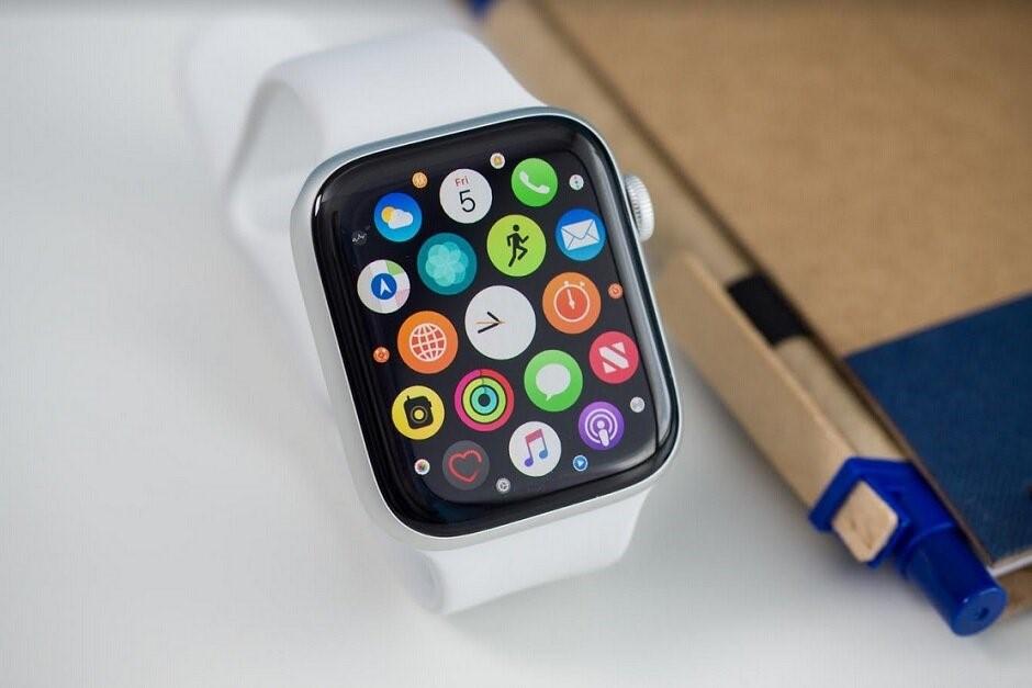 Apple Watch đánh bại toàn bộ ngành công nghiệp đồng hồ Thụy Sĩ ảnh 1