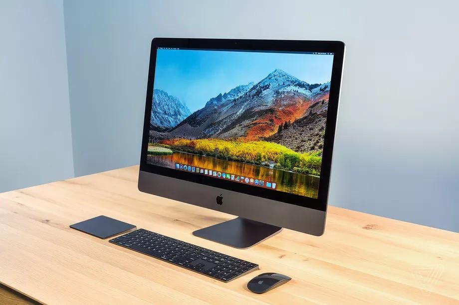 Apple chỉ bán đến khi hết hàng iMac Pro ảnh 1
