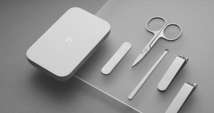 Xiaomi ra mắt máy rửa mặt và bộ làm móng cho chị em ảnh 4
