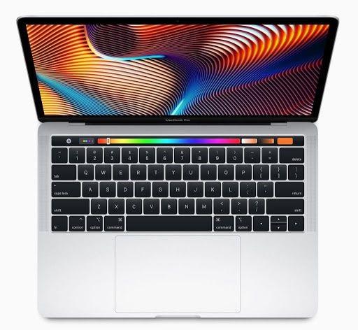 MacBook Pro 13 inch 2020 sẽ ra mắt trong tháng 5 ảnh 1
