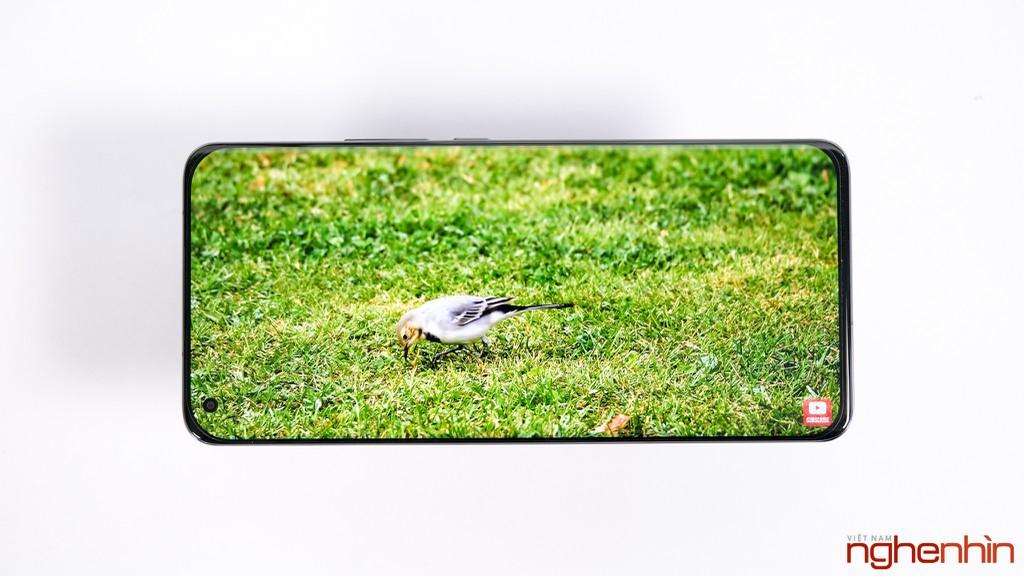 Trên tay Xiaomi Mi 11 Ultra tại Việt Nam: hoàn thiện cao cấp, camera hợp tác cùng cả Leica và Zeiss ảnh 3