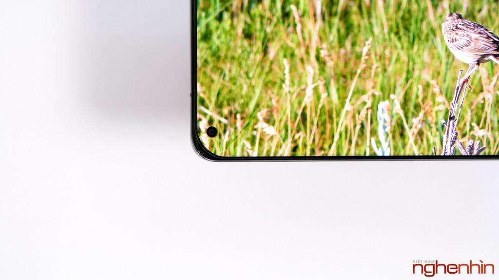 Trên tay Xiaomi Mi 11 Ultra tại Việt Nam: hoàn thiện cao cấp, camera hợp tác cùng cả Leica và Zeiss ảnh 4