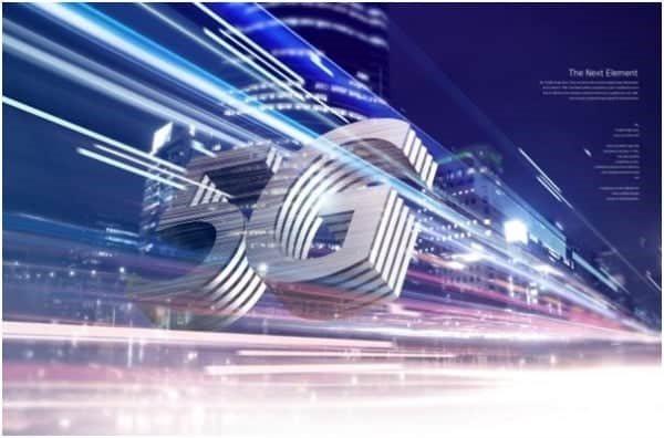 Mạng 5G thương mại đầu tiên của châu Phi sẽ ra mắt ở Nam Phi