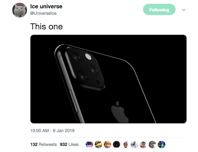 dung cho iphone 11 nua, day la ly do ban nen mua iphone 7 hinh anh 2