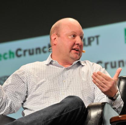 Đằng sau LTSE là những tên tuổi lớn ở thung lũng Silicon, bao gồm nhà đầu tư mạo hiểm Marc Andreessen.