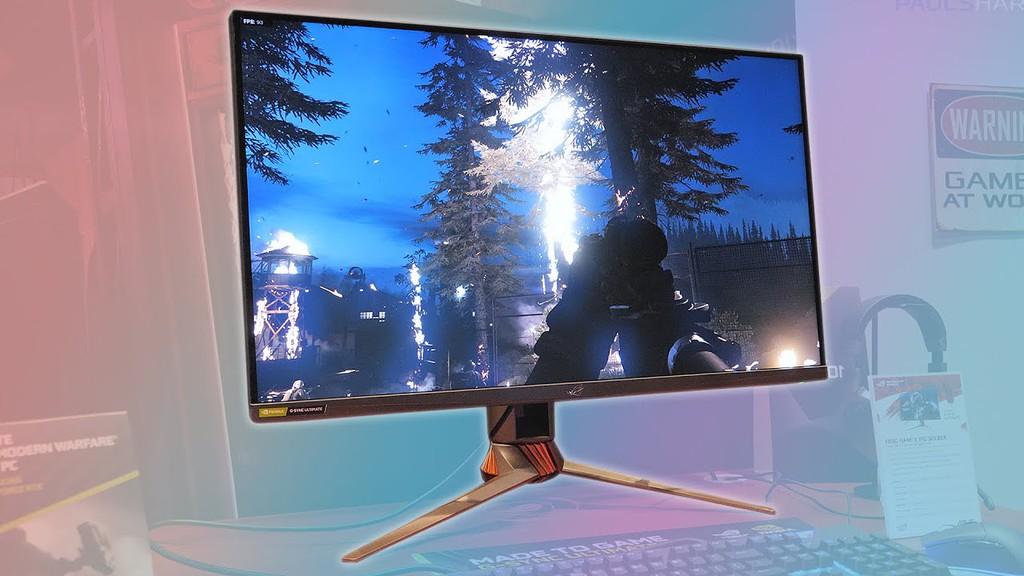 Giám đốc điều hành Acer cho biết LED mini là cuộc cách mạng màn hình tiếp theo ảnh 3