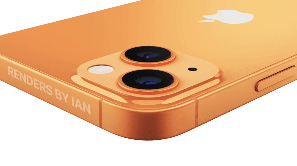iPhone 13 sẽ có màu cam mới này ảnh 3