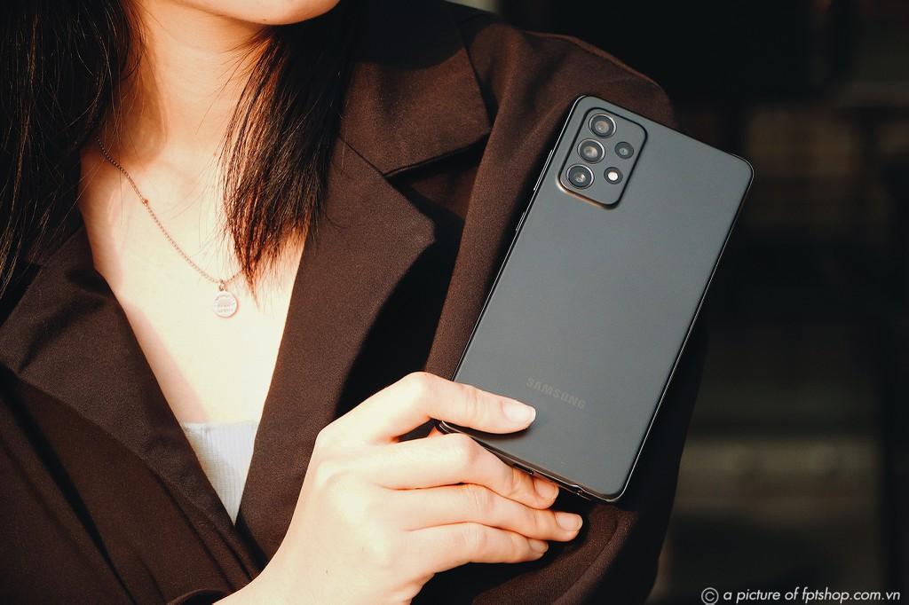 FPT Shop giảm đến 11 triệu đồng và nhân đôi bảo hành cho điện thoại Samsung ảnh 4