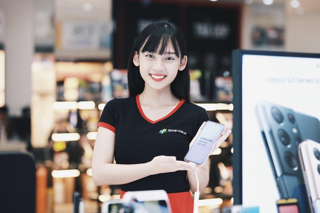 FPT Shop giảm đến 11 triệu đồng và nhân đôi bảo hành cho điện thoại Samsung ảnh 10