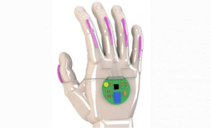 Thiết bị đeo tay rẻ tiền, linh hoạt và có độ bền cao.